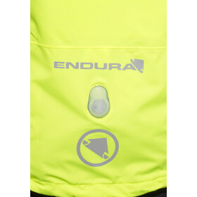 Endura Luminite DL Veste Homme, hi-viz yellow/reflective